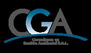 logos CGA