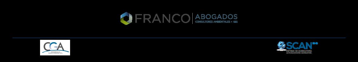 CGA & SCAN EHS info@francoabogados.com.ar